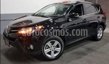 Foto venta Auto Seminuevo Toyota RAV4 Limited (2013) color Negro precio $255,000