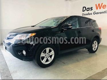 Foto venta Auto usado Toyota RAV4 Limited (2013) color Negro precio $229,990