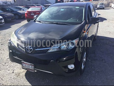 Foto Toyota RAV4 XLE 4WD usado (2015) color Negro precio $300,000