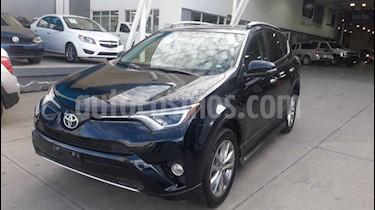 Toyota RAV4 5p Limited L4/2.5 Aut usado (2018) color Blanco precio $425,000