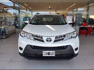 Foto venta Auto usado Toyota RAV4 TX 4x4 Aut (2013) color Blanco Perla precio $870.000