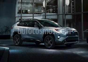 Foto venta Auto usado Toyota RAV4 VX 4x2 Aut Full (2019) color Gris precio u$s43.000