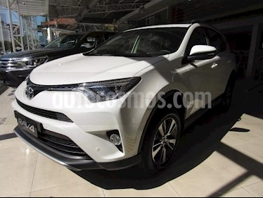 Foto venta Auto usado Toyota RAV4 VX 4x4 Aut Full (2019) color Blanco Perla precio $50.000