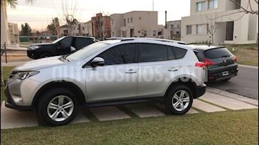 Foto venta Auto Usado Toyota RAV4 VX 4x4 Aut Full  (2013) color Gris precio $750.000