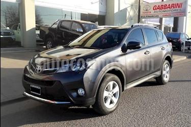 Foto venta Auto usado Toyota RAV4 VX 4x4 Aut Full  (2013) color Gris Oscuro precio $870.000