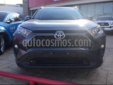 Foto venta Auto usado Toyota RAV4 XLE 4WD (2019) color Gris precio $459,000