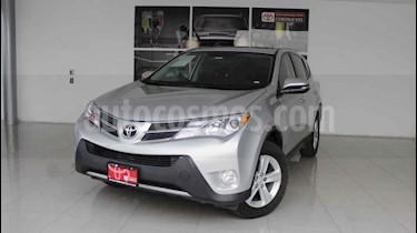 Foto venta Auto usado Toyota RAV4 XLE Plus 4WD (2016) color Plata precio $330,000