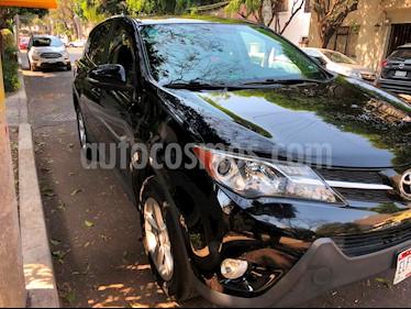 Foto Toyota RAV4 XLE  usado (2013) color Negro precio $218,000