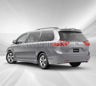 Toyota Sienna XLE 3.5L nuevo color Blanco precio $650,000