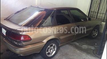Foto venta carro usado Toyota Sky sedan (1991) color Marron precio u$s700