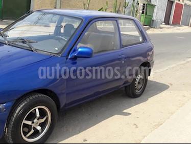 Foto venta Auto usado Toyota Starlet Jazz A-T L4,1.4i,16v A 1 1 (1995) color Azul precio u$s2,000
