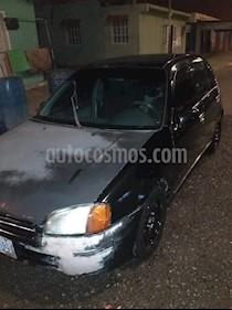 Toyota Starlet Jazz A-T L4 1.4i 16V usado (1998) color Negro precio BoF11.620.021