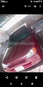 Toyota Starlet XL L4 1.3 8V usado (2018) color Rojo precio u$s2.200