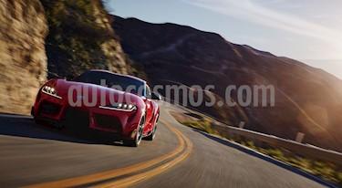 Toyota Supra GR nuevo color Blanco precio $1,149,900