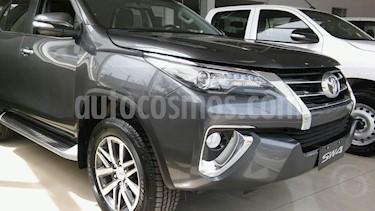 Toyota SW4 SR 5 Pas Aut nuevo color A eleccion precio $3.236.200
