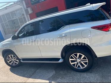Toyota SW4 SRX 7 Pas Aut usado (2019) color Blanco precio $3.650.000