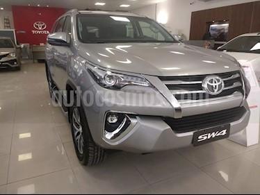 Foto venta Auto usado Toyota SW4 SR 5 Pas (2019) color Plata Metalizado precio $1.600.000