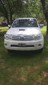 Foto venta Auto usado Toyota SW4 SRV (2011) color Blanco precio $850.000