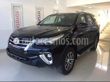 Foto venta Auto usado Toyota SW4 SRX 7 Pas Aut (2019) color Negro precio $2.000.000