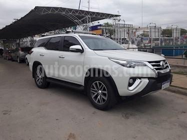 Foto venta Auto Usado Toyota SW4 SRX 7 Pas Aut (2017) color Blanco Perla