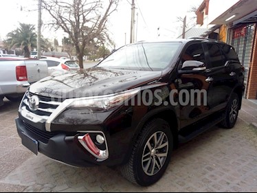 Foto venta Auto usado Toyota SW4 SRX 7 Pas Aut (2016) color Negro precio $1.111.111