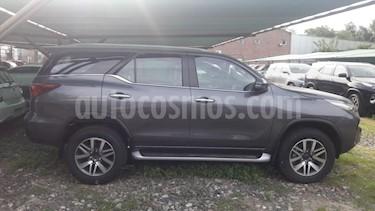 Foto venta Auto usado Toyota SW4 SRX 7 Pas Aut (2019) color Gris Oscuro precio $1.950.000