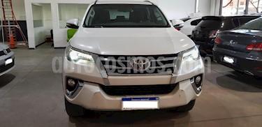 Foto venta Auto usado Toyota SW4 SRX 7 Pas Aut (2016) color Blanco precio $2.300.000