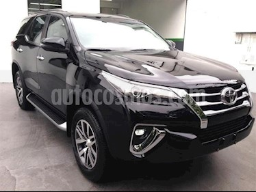 Foto venta Auto usado Toyota SW4 SRX 7 Pas Aut (2019) color Plata Metalizado precio $1.950.000