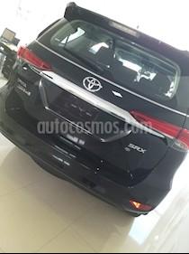 Foto venta Auto usado Toyota SW4 SRX 7 Pas Aut (2019) color Negro precio $1.900.000