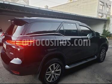 Foto venta Auto usado Toyota SW4 SRX 7 Pas Aut (2017) color Negro precio $1.620.000