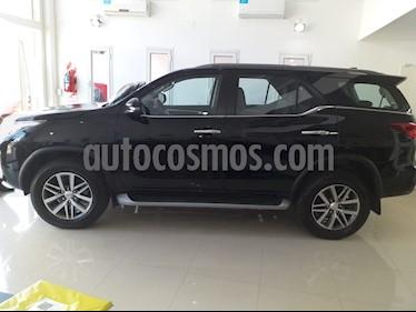 Foto venta Auto usado Toyota SW4 SRX 7 Pas Aut (2019) color Negro precio $1.950.000