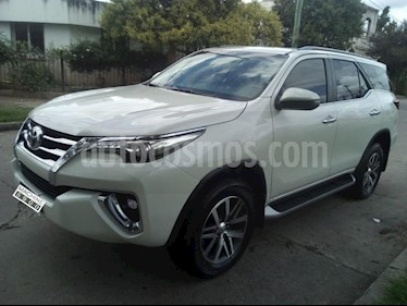 Foto venta Auto Usado Toyota SW4 SRX 7 Pas Aut (2016) color Blanco precio $1.590.000