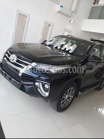 Foto venta Auto usado Toyota SW4 SRX 7 Pas (2019) color Negro precio $1.890.000