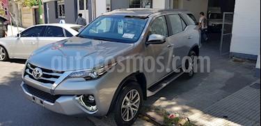 Foto venta Auto Usado Toyota SW4 SRX 7 Pas (2018) color Plata Metalizado precio $1.790.000