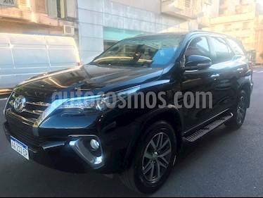 Foto venta Auto usado Toyota SW4 SRX 7 Pas (2016) color Negro precio $1.590.000