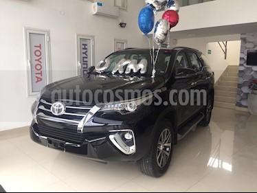 Foto venta Auto usado Toyota SW4 SRX 7 Pas (2019) color Negro precio $1.900.000