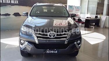 Foto venta Auto nuevo Toyota SW4 SRX 7 Pas color A eleccion precio $1.500.000