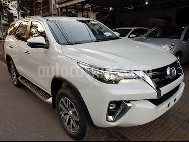 Foto venta Auto usado Toyota SW4 SRX 7 Pas (2019) color Blanco Perla precio $1.909.200