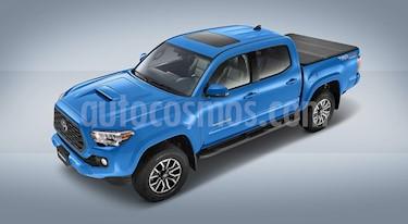 Toyota Tacoma TRD Sport 4x4 nuevo color Blanco precio $702,900