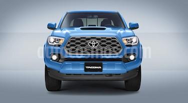 Toyota Tacoma TRD Sport 4x4 nuevo color Blanco precio $691,900