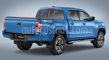 Toyota Tacoma TRD Sport nuevo color Blanco precio $637,900
