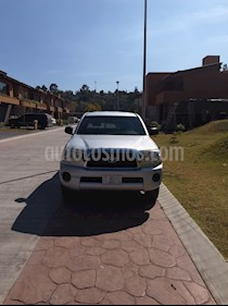 Foto venta Auto usado Toyota Tacoma SR5 (2007) color Plata precio $179,000