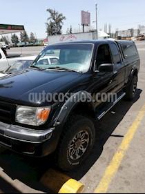 Foto venta Auto usado Toyota Tacoma SR5 (1998) color Negro precio $260,000