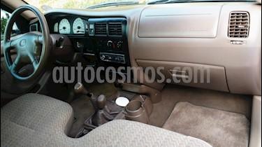 Foto venta Auto usado Toyota Tacoma SR5 (2001) color Negro precio $85,000