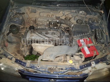 Foto venta Auto usado Toyota Tercel 1.5 Le (1995) color Azul precio $1.400.000