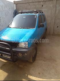 Toyota Terios Cool  usado (2004) color Azul precio u$s1.000
