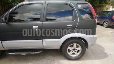 Foto venta carro usado Toyota Terios LX Auto. (2004) color Negro precio BoF2.600