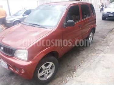 Toyota Terios 1.5L Aut usado (2004) color Rojo Vino precio BoF320.000