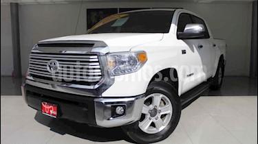 Foto venta Auto usado Toyota Tundra 5.7L Limited 4x4 (2016) color Blanco precio $550,000