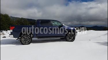Toyota Tundra 4x4 Limited usado (2013) color Azul precio $12.500.000
